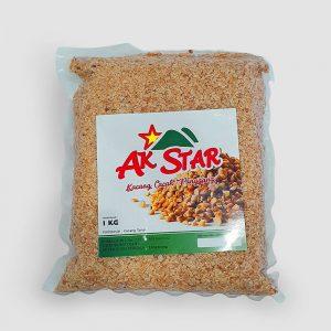 AK Star Kacang Sangrai 1kg