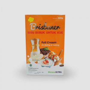 Brisbaner Full Cream 800g