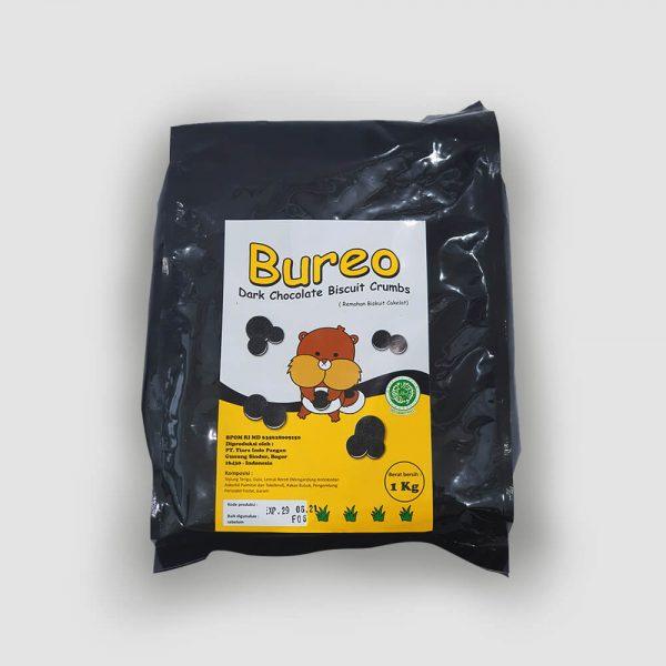 Bureo Oreo Powder Halus 1kg