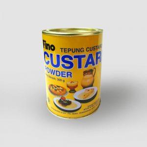 CUSTARD POWDER FINO
