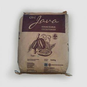 Cocoa Powder BT HA 10kg