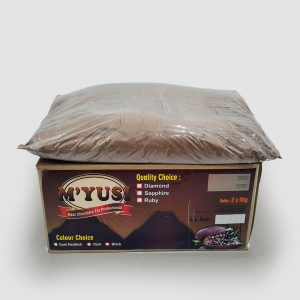 Cocoa Powder M_yusi Dark brown 5kg