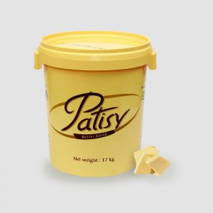 Corman Patisy Butter Blend 17kg