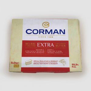 Corman Solution Butter Sheet 2kg
