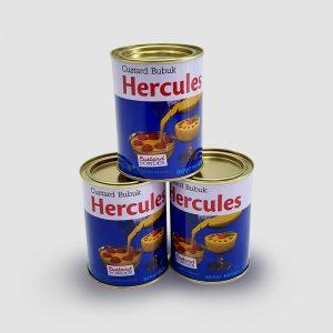 Custard Powder Hercules 300g