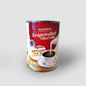 EVAPORATED POLOCOCOA