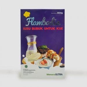 Flambodia Susu Bubuk Kue 800g