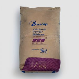 Full Cream NZMP 25kg