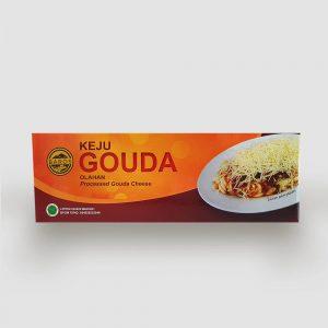 Gouda Cheese 2kg