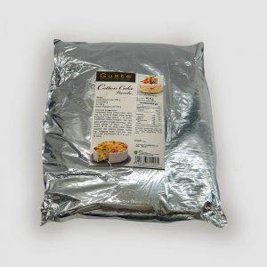 Gusto Cotton Cake 10kg
