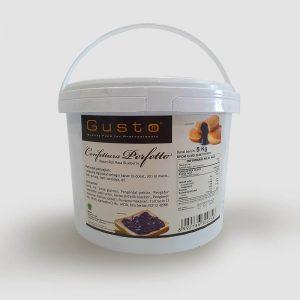 Gusto Jam Blueberry 5kg