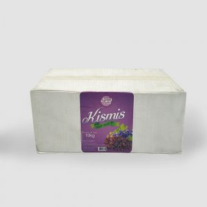 Kismis Sweettalk Black Raisin 10kg