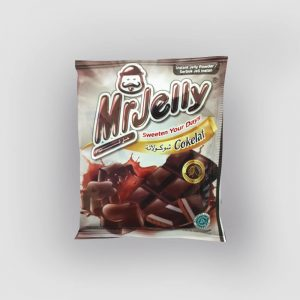 MR JELLY POWDER COKLAT