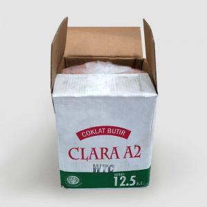 Meses Clara Warna Tanpa Coklat 12.5kg