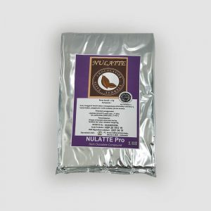 Nulatte Pro Dark Choco 1kg