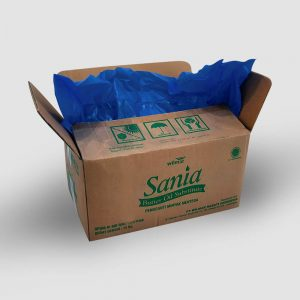 Sania Butter Oil Substitute 15kg