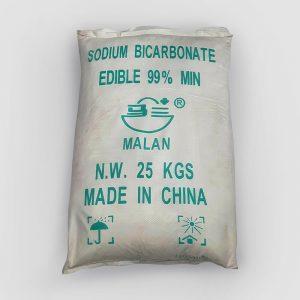 Soda Kue MALAN ex. China 25kg