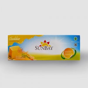 Sunbay Hijau Cheese 2kg