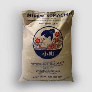 Tepung Komachi 25kg