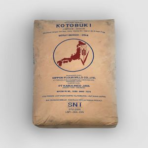 Tepung Terigu Kotobuki 25kg