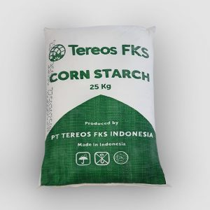 Tereos Corn Starch 25kg