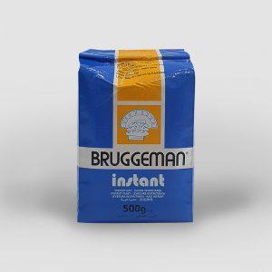 Yeast Bruggeman Biru 500g