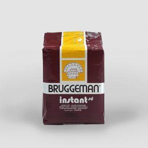 Yeast Bruggeman Coklat 500g